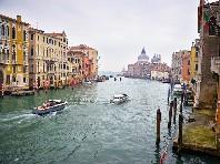 To nejlepší z Benátek - v září