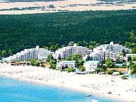 Hotel Laguna Garden - letní dovolená