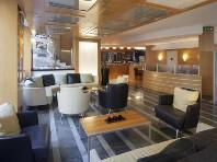 Hotel Nh Machiavelli - luxusní hotely