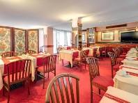 Hotel Galileo - luxusní dovolená