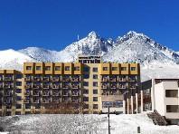 Hotel Sorea Hutník I. - Last Minute a dovolená
