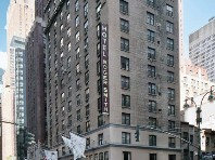 Roger Smith Hotel Snídaně