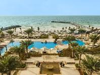 Hotelový komplex Ajman Saray Luxury Collection Res - Last Minute a dovolená