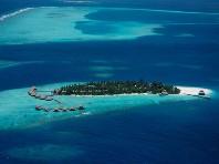 Hotel Adaaran Club Rannalhi - Last Minute a dovolená