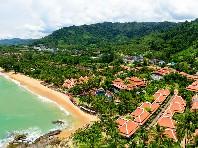Hotel Khao Lak Laguna Snídaně