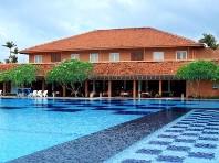 Hotel Club Palm Bay - luxusní hotely