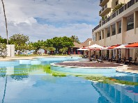 Hotel Turyaa Kalutara (Ex The Sands By Aitken Spen - hotel