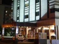 Hotel Best Western Premier Muscat Snídaně