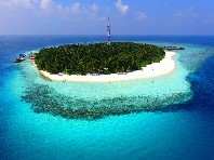 Hotel Fihalhohi Island Resort & Spa - luxusní hotely