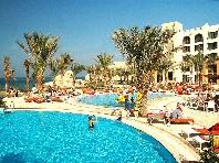 Hotel Shangrila Barr Al Jissah Resort Al Bandar - v prosinci