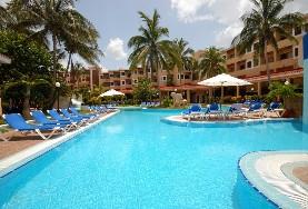 Hotel Be Live Experience Las Morlas