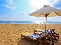 Hotel Pandanus Beach Resort & Spa - levně