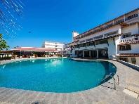 Hotel Citrus Hikkaduwa - hotel