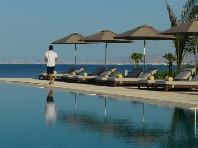 Kempinski Hotel Muscat - Last Minute a dovolená