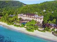 Doubletree Resort & Spa By Hilton Hotel Seychelles - luxusní dovolená