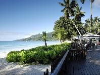 Hotel Berjaya Beau Vallon Bay Resort & Casino - Last Minute a dovolená