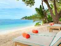 Hotel Kempinski Seychelles Resort - Last Minute a dovolená