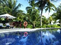 Hotel Paradise Sun Polopenze