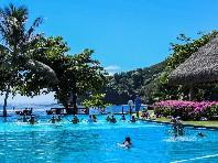 Hotel Tahiti Pearl Beach Resort Bez stravy