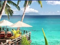 Hotel Hilton Seychelles Northolme Resort & Spa - hotely