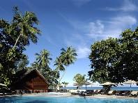 Hotel Berjaya Beau Vallon Bay Resort & Casino - hotel