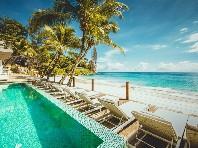 Hotel Carana Beach - Last Minute a dovolená