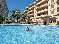 Aparthotel Playa Mar - letecky