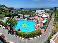 Hotelový komplex Galidon 50+ - letecky all inclusive