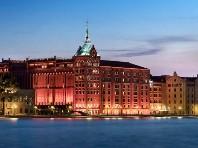Hotel Hilton Molino Stucky Venice - zájezdy