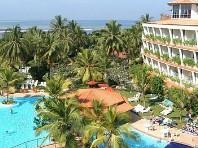 The Eden Resort & Spa - polopenze