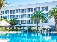 Azoris Royal Garden Leisure & Conference Hotel - podzimní dovolená