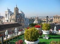 Hotel Pace Helvezia - luxusní hotely