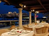 Hera Hotel - luxusní dovolená