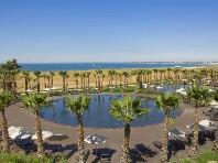 Hotel CS Salgados Dunas Suite - luxusní dovolená