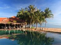 Hotel Evason Ana Mandara Nha Trang Snídaně last minute