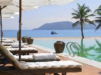 Hotel Evason Ana Mandara Nha Trang - super last minute