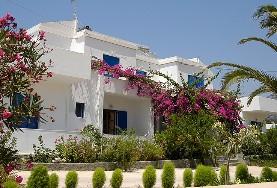 Apartmánový dům Corali