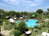 Hotel Gloria Verde - hotely