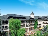 Rodinný Hotel Mittagskogel - levně