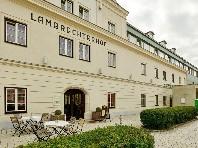 Naturparkhotel Lambrechterhof - Last Minute a dovolená