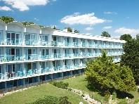 Hotel Orchidea - levně