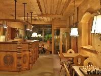 Apartmánový dům Christophorus - apartmány