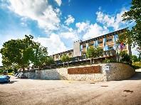 Hotel Astoria Bled Snídaně