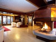 Hotel Bellevue - levně