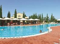 Hotel Fattoria Belvedere - v květnu