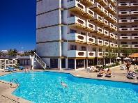 Apartmánový komplex Teneguia - apartmány