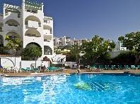 Apartmánový komplex Blue Sea Callao Garden - apartmány
