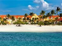 Hotel Amsterdam Manor Beach Resort Bez stravy