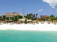 Hotel Bucuti and Tara Beach Resorts Snídaně