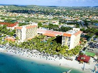 Hotel Barcelo Aruba All inclusive last minute